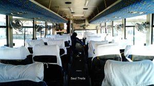 Leh Bus, HPTDC, HRTC